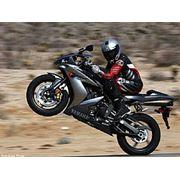 Подготовка мотоциклов к сезону фото