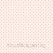 Хлопковая ткань Тильда Star Pink фото