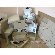 Картонные коробки в Киеве