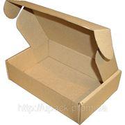Коробка самосборная (микрогофрокартон) 175х115х45