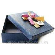 Подарочная коробка №2 фото