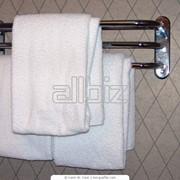 Электрические полотенцесушители фото
