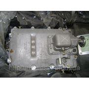 Коробка передач КамАЗ КПП-14 без делителя 5-ти ступенчатая фото
