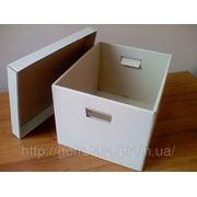 Архивный короб 395*323*270 фото