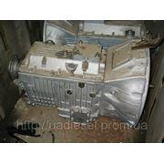 Коробка переключения передач 236Н для КрАЗ фото