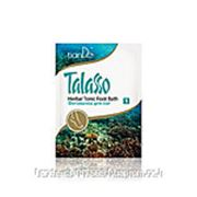 Фитованна для ног Talasso (против грибка стопы) фото