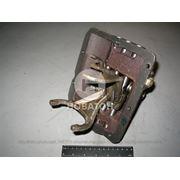 Механизм переключения передач коробки переключения передач (КПП) ст/обр. УАЗ-452 (пр-во УАЗ) фото