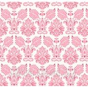 Ткань Тильда Betsy Pink фото