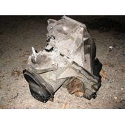 Коробка передач МКПП механическая на Форд Фиеста (Ford Fiesta) фото
