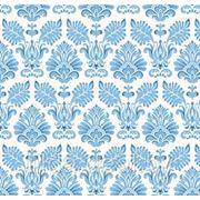Ткань Тильда Betsy blue фото