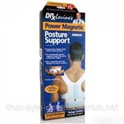 Магнитный корректор осанки Power Magnetic фото