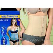 Пояс- корректор ''Waist Trimmer Belt'' для стройной и подтянутой фигуры фото