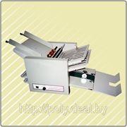 Фальцевальная машина YOCA DT-900 - А3 формата на 4 фальца фото