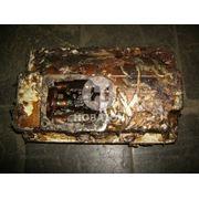 Крышка верхняя коробки переключения передач (КПП) в сборе 130 фото