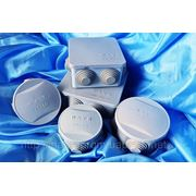 Коробки WAVE монтажные, соединительные, установочные, распаячные, круглые и квадратные - ISO 9001 фото