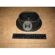 Колпак (пыльник) защитный рычага коробки переключения передач (КПП) ПАЗ фото