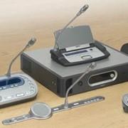 Конгресс-система цифровая Bosch DCN Next Generation фото