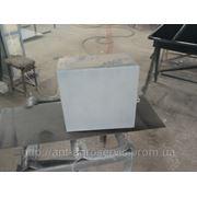 Изготовление электро шкафов всех модификаций и размеров(390*390*170) фото