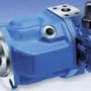 Гидравлика, аксиально-поршневые моторы и гидронасосы Bosch Rexroth для спецтехники и промышленности фото