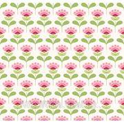 Хлопковая ткань Тильда Molly Pink фото