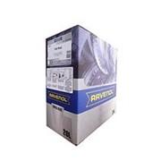 Трансмиссионное масло RAVENOL ATF T-IV Fluid (20л) ecobox фото