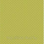 Ткань Тильда Dottie Green фото