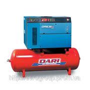 Компрессор роторный, (380V) Расход, л/мин:2050 DRQ 20E-500 фото
