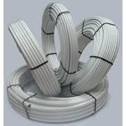 Металлопластиковая труба25*2,5 РE-RT-AL-PE-RT тип 1 фото