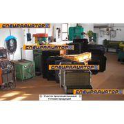 Производство радиаторов для спейтехники фото