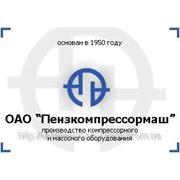 Номенклатура запасных частей к компрессорам ОАО Пензкомпрессормаш фото
