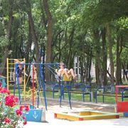 Детские игровые площадки-производство продажа по всем регионам Украины. фото