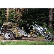 Изготовление и ремонт электропроводки для ретро-мотоциклов фото