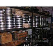 Номенклатура запасных частей к компрессорам 2ВМ4-24/9; 2ВМ2-27/9 фото