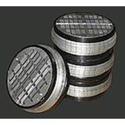 Клапан ПИК 125-1,0 БЛМ фото