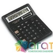 Калькулятор Citizen SDC-414