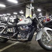 Мотоцикл чоппер No. B3590 Honda Shadow 400 фото