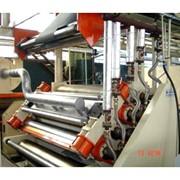 Оборудование для производства гофрокартона фото
