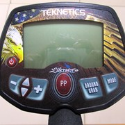 Металлоискатель Teknetics Liberator 8, 11 фото