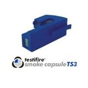 Капсула дыма для проверки дымовых извещателей Testifire TS3-001 фото