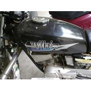 Хромирование деталей ретро-мотоциклов фото