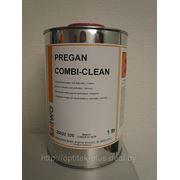 Очиститель и активатор водоэмульсионный Pregan COMBI-CLEAN, Германия фото