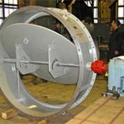 Клапаны герметические (ГР, ГЭА, ГЭБ) фото