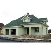 Загородный дом Иванковичи фото