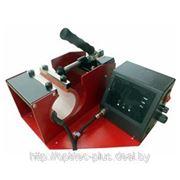 Термопресс для кружек МР-70СА (два термоэлемента) фото