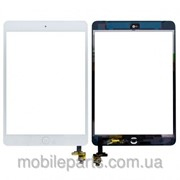 Сенсор Censor Ipad Mini/Ipad Mini 2 White Copy