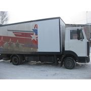 Автореставрация реставрация фургонов под заказ от АВ Сплав Киев фото