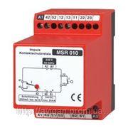 Блок управления для контактов с магнитным поджатием Модель 821 905.1X фото