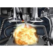 Обслуживание и ремонт двигателя ремонт топливной аппаратуры турбокомпрессоров стартеров и генераторов. Поставка оригинальных запчастей и расходных материалов для всех типов двигателей. Обслуживание ремонт сельскохозяйственной техники. фото