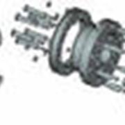 Резьбонакатные головки FETTE фото