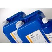 Обезжириватель Kiwomesh X-cel (ср-во для обезжир., антистатич. обработки сеток), Германия, 5 литров фото